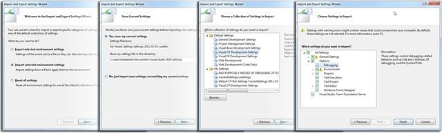 Visual Studio « Bret Stateham's Blog