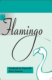Download) NCERT Book For Class XII : Flamingo (English