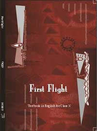 Download) NCERT Book For Class X : English - First Flight