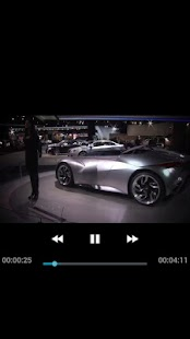 Detroit Auto Show - NAIAS - screenshot thumbnail