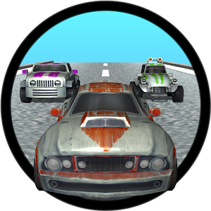 Diesel Racer for PC and MAC