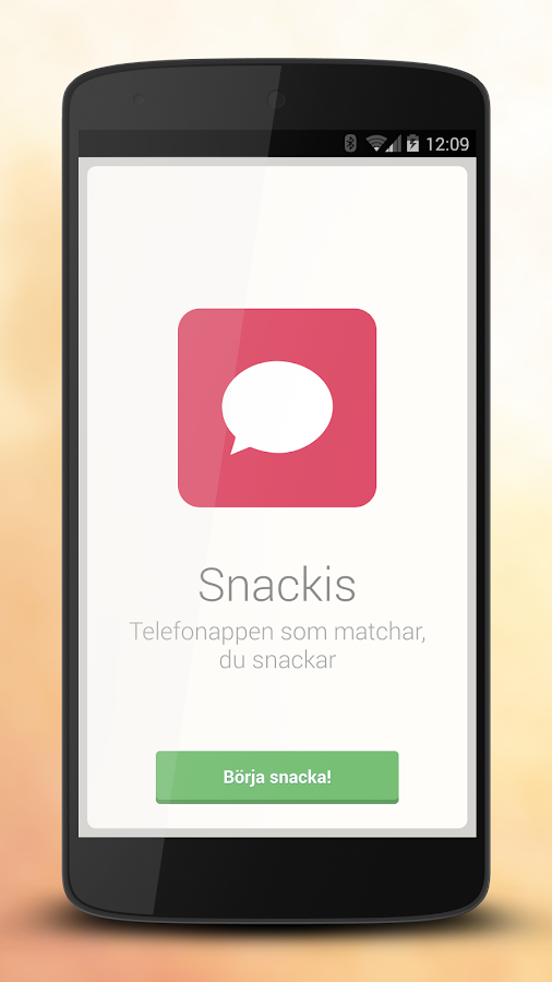 Snackis- screenshot
