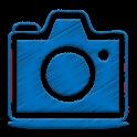 Silent Camera (super)  Free icon