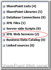 SharePoint_XML_Web_Services