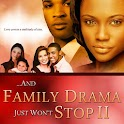 Family Drama II (Serial Novel)