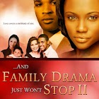 Family Drama II (Serial Novel) icon