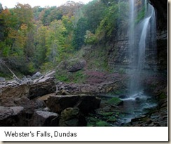 WebstersFalls