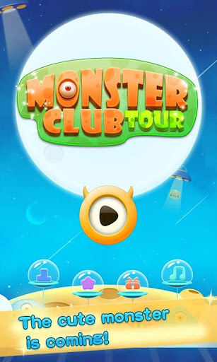 Monster Club Tour