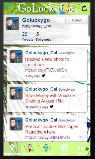 GoLuckyGo