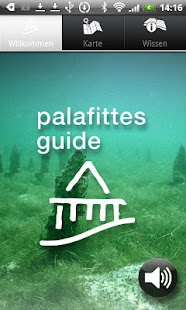 Palafittes Guide – Miniaturansicht des Screenshots