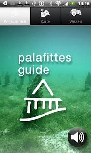 Palafittes Guide- screenshot thumbnail