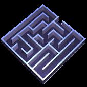 Pretty Maze
