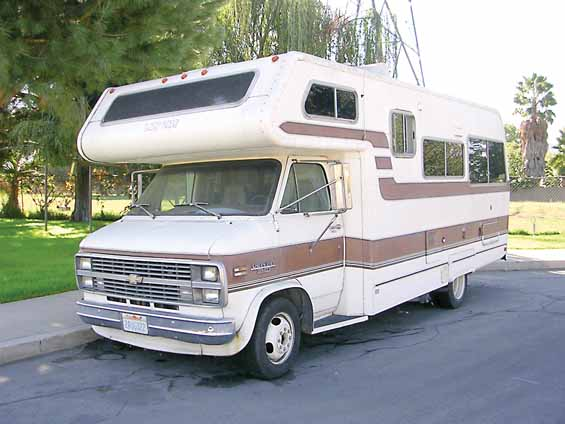Lazy Daze Rv For Sale Craigslist