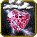 Gemstone Rain icon