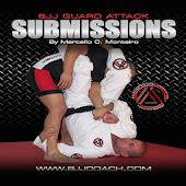 BJJ Guard Attacks - Jiu Jitsu