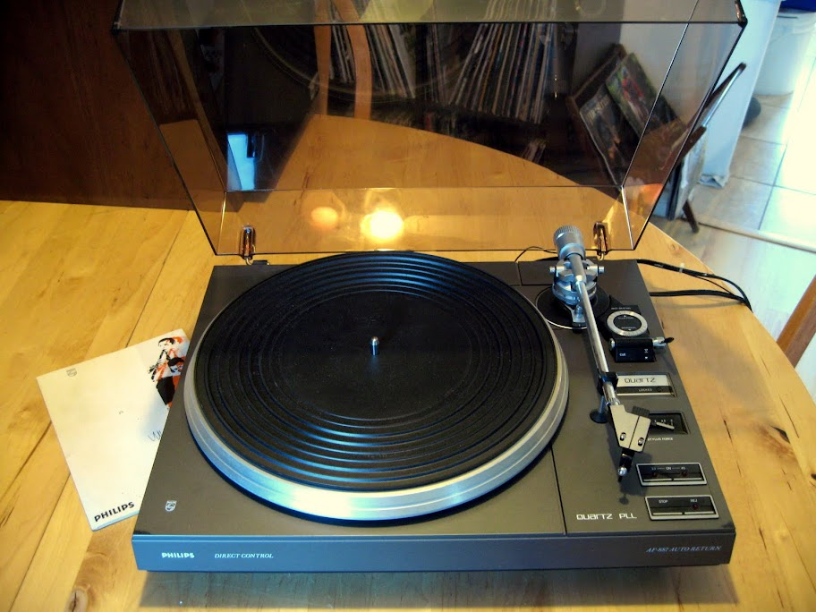 Phillips AF877 find.pictures.. | Audiokarma Home Audio
