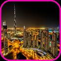 Dubai Wallpaper icon
