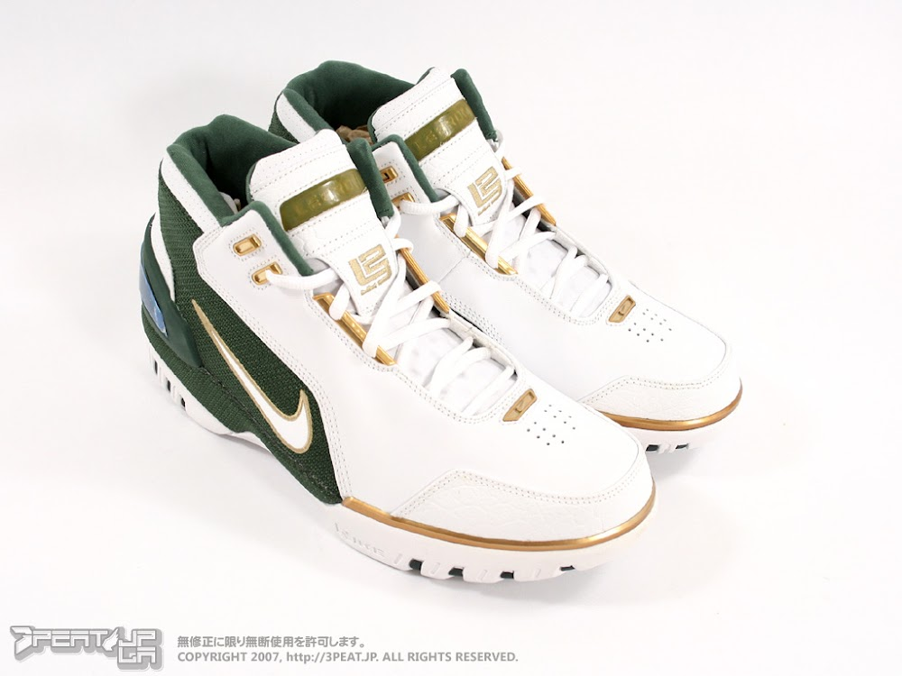 796edfb8316ac ... Throwback Thursday Air Zoom Generation St Vincent St Mary PE ...
