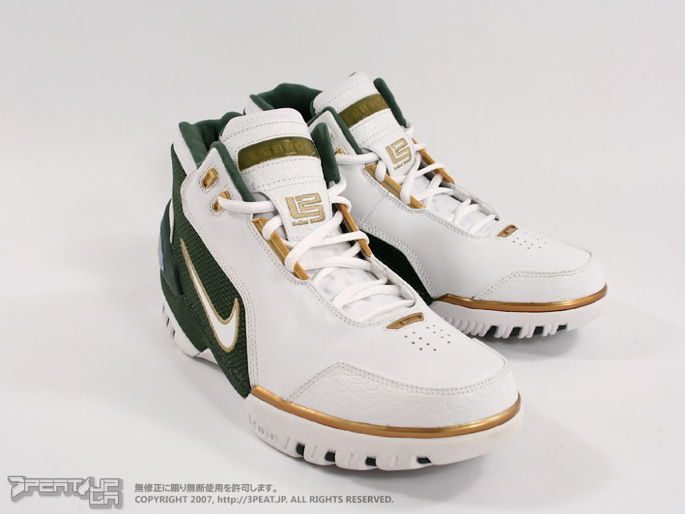61742c0bfe22 ... Throwback Thursday Air Zoom Generation St Vincent St Mary PE ...