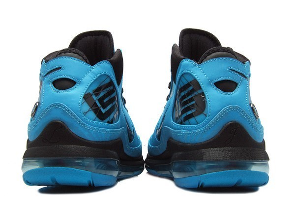reputable site 4068a 9de54 LeBron James8217 2010 NBA ASG Shoes 8211 Nike Air Max LeBron VII ...