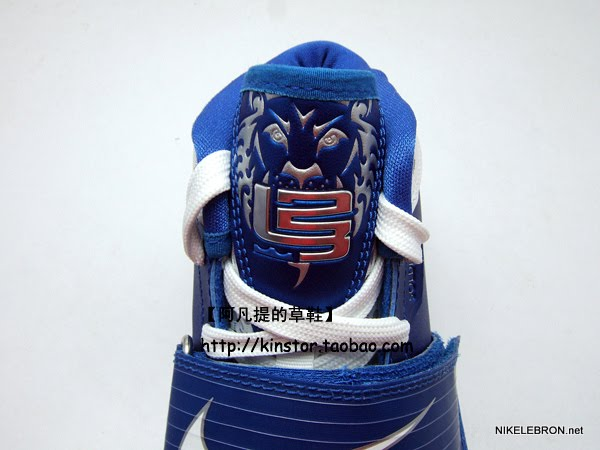 7b0f7eeb78a ... Nike Zoom Soldier IV TB WMNS 8211 WhiteRoyal Sample New Photos ...