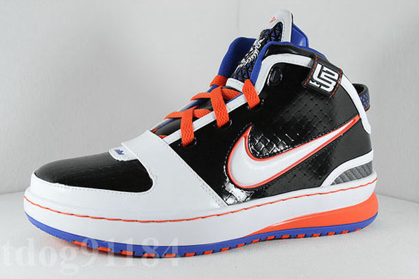 new product 6db9e da8e1 Christmas Special 8211 Nike Zoom LeBron VI 8220XMas8221 For Kids Only ...