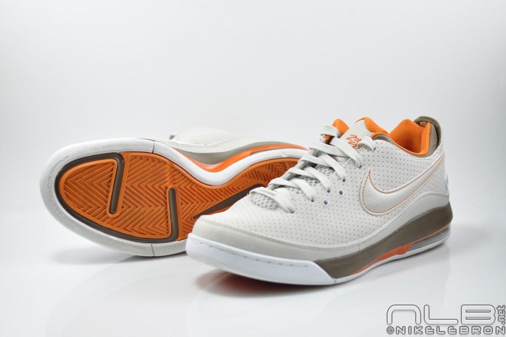 ac972e1c99e ... Nike LeBron VII Low Rumor Pack 8211 Cleveland Browns Showcase