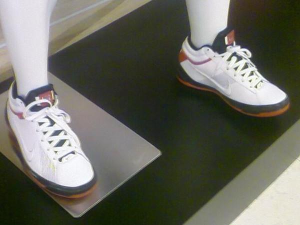 new arrival 82730 6fb3f LeBron James8217 Nike Zoom LBJ Ambassador II Leaked Photo