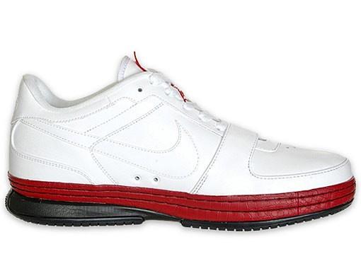 e53da1a3257f5 ... Nike Zoom LeBron VI Low WhiteVarsity RedBlack Available at Finishline  ...