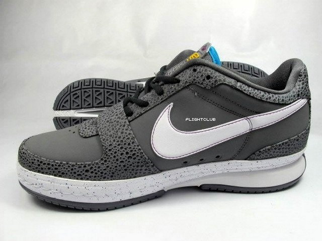 bbaef7d43e9b A First Look at the Nike Zoom LeBron VI Low 8220Safari8221 ...