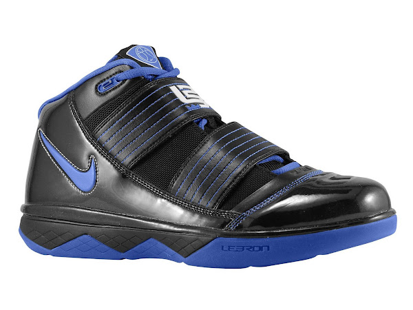 detailed look 2db1c 21c8f Nike Zoom Soldier III Team Bank Styles Available at Eastbay ...