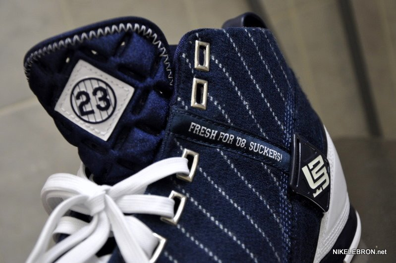brand new e7a69 80fff yankees   NIKE LEBRON - LeBron James Shoes