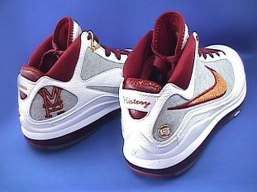 c56472891b45c ... Nike Air Max LeBron VII NFW MVP 8211 They8217re Real Coming Soon ...