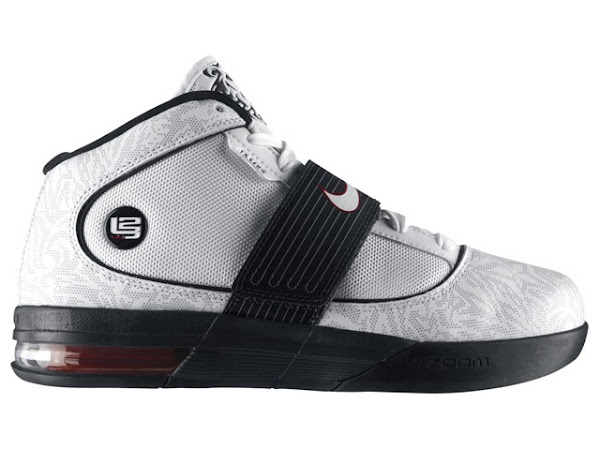 best website e4cff 178f5 Nike Zoom LeBron Soldier IV USA Basketball