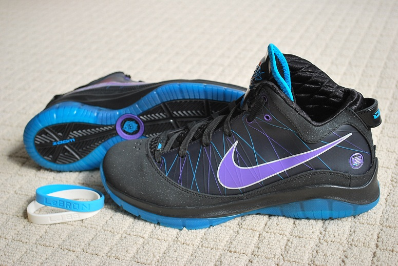 reputable site 4088d 84067 Nice Deals  Summit Lake Hornets LeBron VII PS   NDC for  100   NIKE LEBRON  - LeBron James Shoes