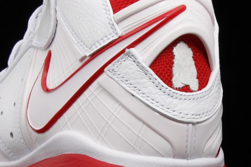 8bf75b474e2 ... Detailed Look at Nike Air Max LeBron 8 China Limited Edition ...