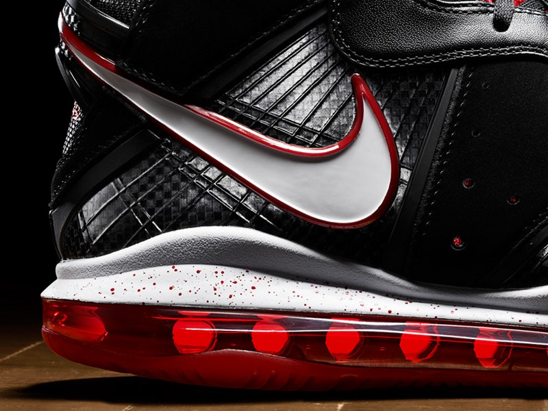 6fc96ac89afd ... The Eight Nike Air Max LeBron VIII Official Unveiling amp Tech Specs ...