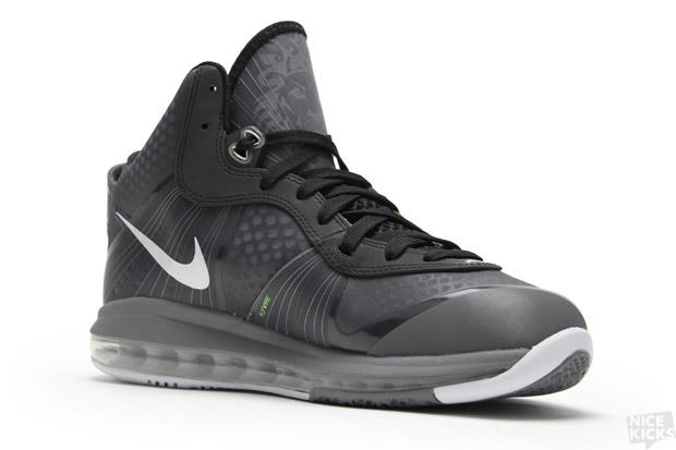 4adca4521f8f ... 8220PreDunkman8221 Release Reminder Nike LeBron 8 V2 Cool Grey  8220PreDunkman8221 ...