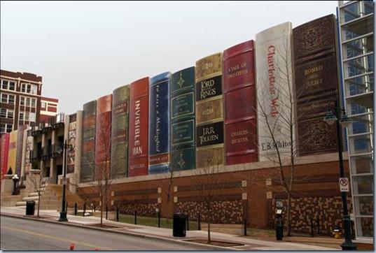 578cf5f66 Bibliotecas no Mundo