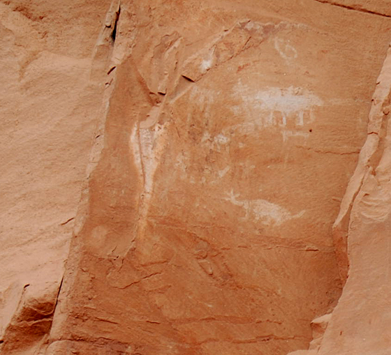 Honanki Ruins And Petroglyphs Sedona Arizona Part 1