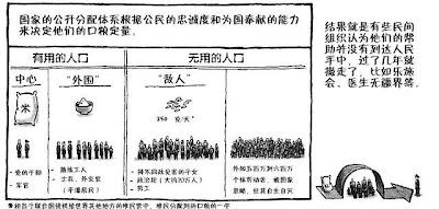 《平壤朝鲜之旅》漫画观后感