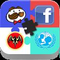 LogoQuiz-Puzzle! HD icon