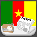 Cameroon Radio News icon