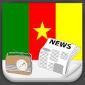 Cameroon Radio News icon