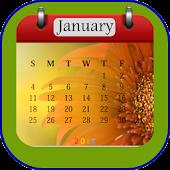 My Photo Calendar