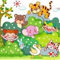 Screenshot of Kids Jigsaw Puzzles