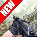 Top Gun Sniper Jogos de tiro icon