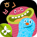(주)한솔교육 - Logo