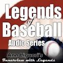 Legends of Baseball Audio Ser… icon