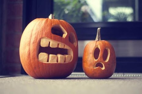 Pumpkin Carving Ideas- screenshot thumbnail